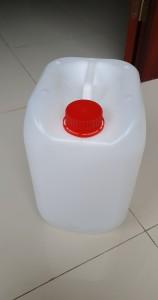 Can nhựa 10l trắng mới 100%