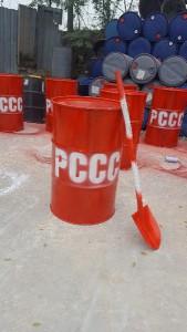 Thùng PCCC