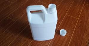 can nhựa 1,6 lít cao cấp