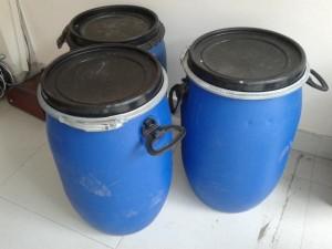 thùng nhựa 60l