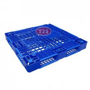 Pallet nhựa PL15LK (Xanh dương)