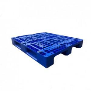 Pallet Nhựa PL10 - 1210E14 xanh dương