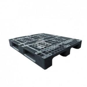 Pallet nhựa PL10 - 1210E14 đen