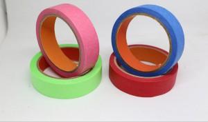 Băng dính giấy chống tia UV